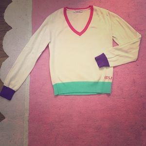 Replay Sweaters - Super cute replay sweater! 💜💗💜