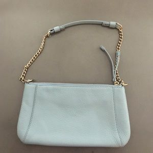 kate spade Bags - Baby blue Kate Spade bag