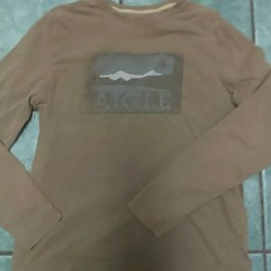 Aigle Other - Last Chance! Young Men's Aigle Long sleeved Tee