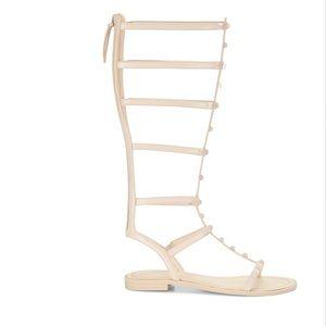 Rebecca Minkoff Gladiator Sandals