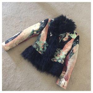 HP10/12So Chic Vintage Tam Jacket