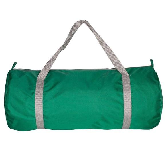 c45adae96935 American Apparel Handbags - American Apparel Nylon Pack Cloth Gym Bag