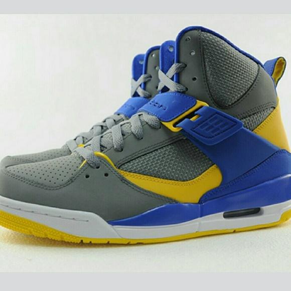 Jordan Shoes   Jordans 45 Flight High