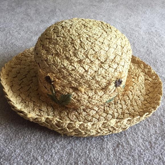 GAP Accessories - GAP Sun Hat 87c8277275d