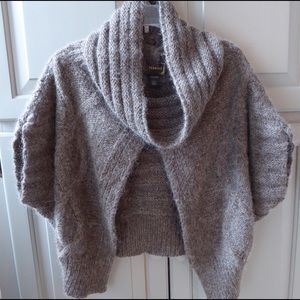 Tarnish Sweaters - Gorgeous Wool pullover sweater