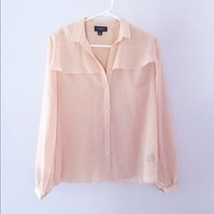NWOT Jason Wu for Target blouse