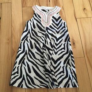 Gymboree Other - Gymboree 100% cotton dress