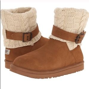 Brand new in box authentic UGG boots