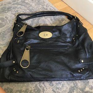 Handbags - Big zipper bag no name