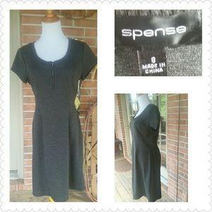 Spense Dresses & Skirts - Spense Sweater Dress- LIKE NEW