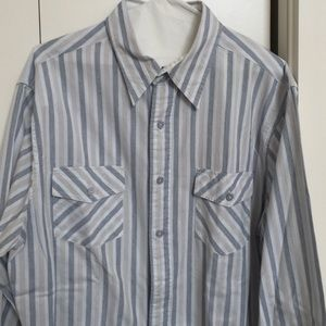 Men's English Laundry Buttondown Size XL