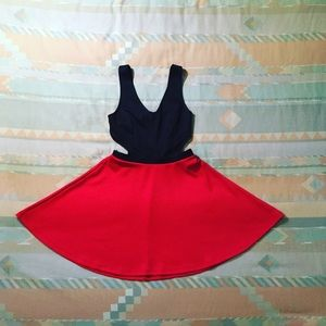Perfect Salsa Dress