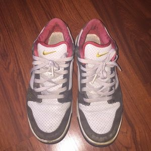 Nike Other - Vintage Nike Shoes