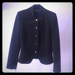 Zara varsity style jacket