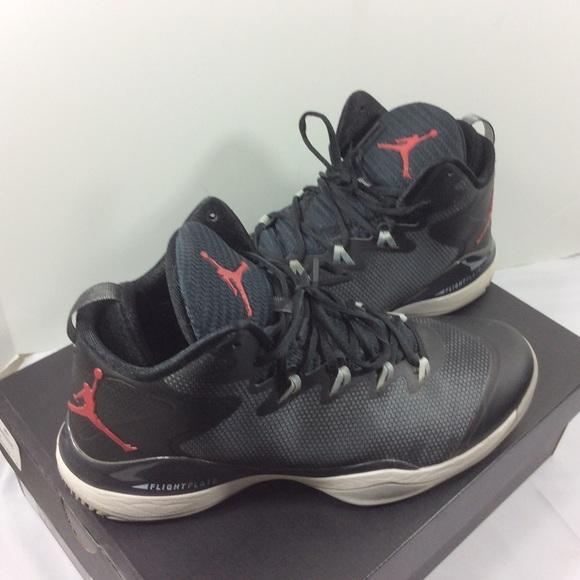 Jordan Superfly 3 mens shoes 9.5 w box
