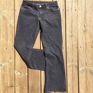 LUCKY BRAND Mid Rise Flare Jeans Sz 30