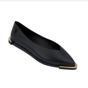 Melissa Shoes - Melissa Spice Flat