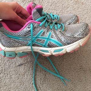 Asics Shoes - Asics Gel Exalt Running Shoes
