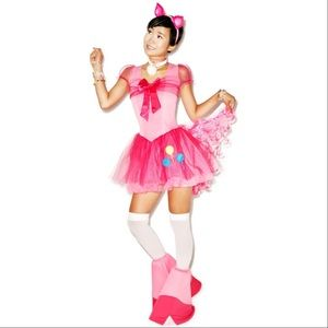 Dollskill  princess kitty Halloween costume