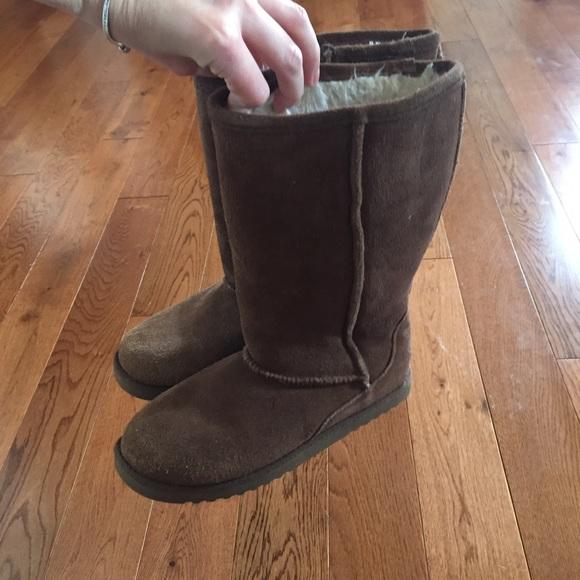 4f63da213d7 Target circo ugg like tan winter boots