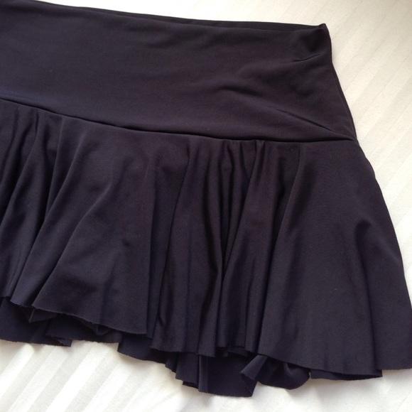 64% off Forever 21 Dresses & Skirts - Forever 21 Black Mini ...