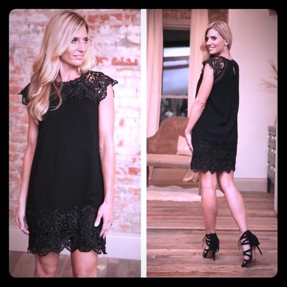 Infinity Raine Dresses 2019 Small Elegant And Classy Black Dress