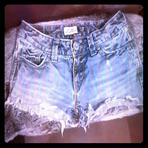 Aeropostale Pants - 💌Aeropostale cut off shorts