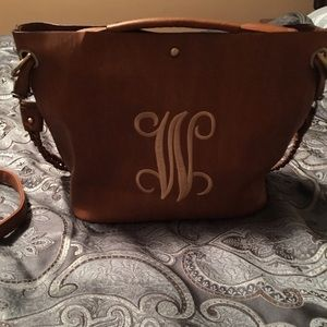 Handbags - Tote with removable crossbody bag