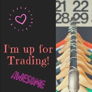 Tops - Trades Welcome!