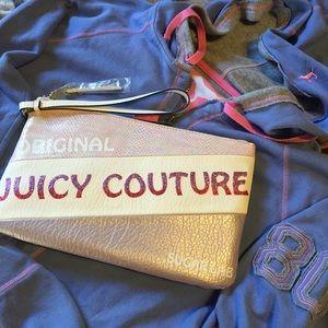 Juicy Couture Handbags - Juicy Couture wristlet