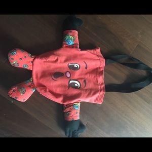 Jeremy Scott Handbags - Jeremy Scott monster tote
