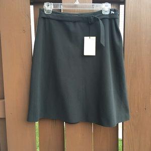 Emporio Armani Dresses & Skirts - Emporio Armani gray mini skirt