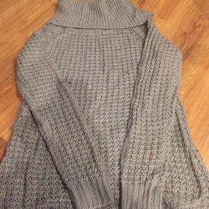 Rue 21 long sweater