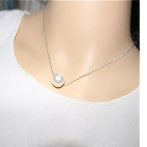 Jewelry - ✅✅⚡️SALE⚡️Fashion silver pearl necklace