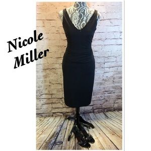 Nicole Miller Dresses & Skirts - NICOLE MILLER BODYCON DRESS