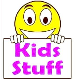 Other - Kid's Items for Sale