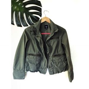 GAP Jackets & Blazers - Gap Utility Jacket