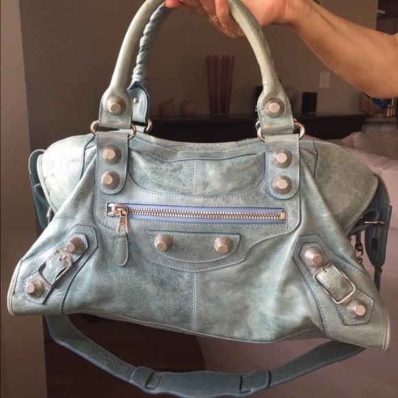 386290a894a Balenciaga Bags | Authentic Agneau Giant City Bag | Poshmark