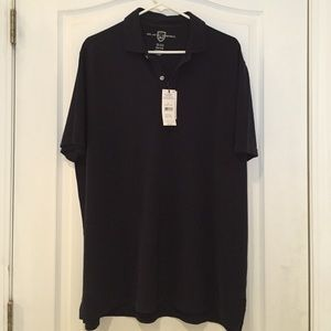 Black Brown 1826 Other - Men's polo