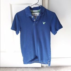 American Eagle Outfitters Other - AEO polo in exc cond