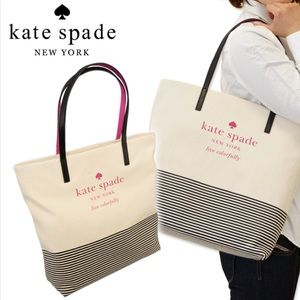 kate spade Handbags - Kate Spade Basin View Bon Shopper