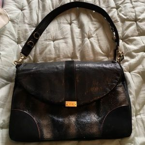 MZ Wallace Handbags - Gorgeous MZ Wallace leather bag