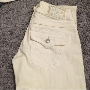 True Religion Pants - Authentic true religion pants