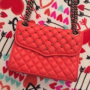Rebecca Minkoff Handbags - Studded Mini Quilted Affair