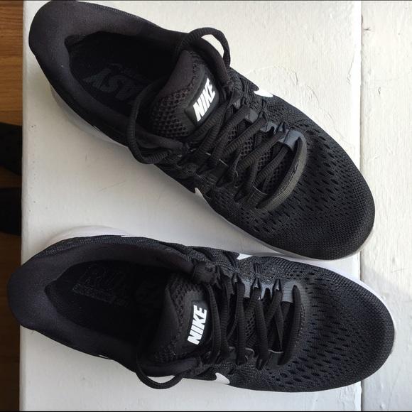 Zapatos Nike Lunarglide Vez 8 Funcionando Usado Una Vez Lunarglide Poshmark fd21d8