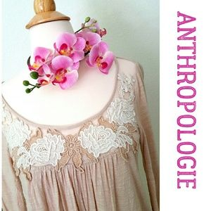 Anthropologie Tops - ⬇Today Only⬇Meadow Rue blouse