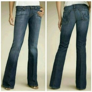 Citizens of Humanity Denim - Citizens of Humanity Ingrid Jeans