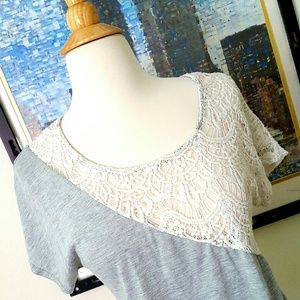 Anthropologie Tops - 💲SALE💲Anthropologie crochet blouse
