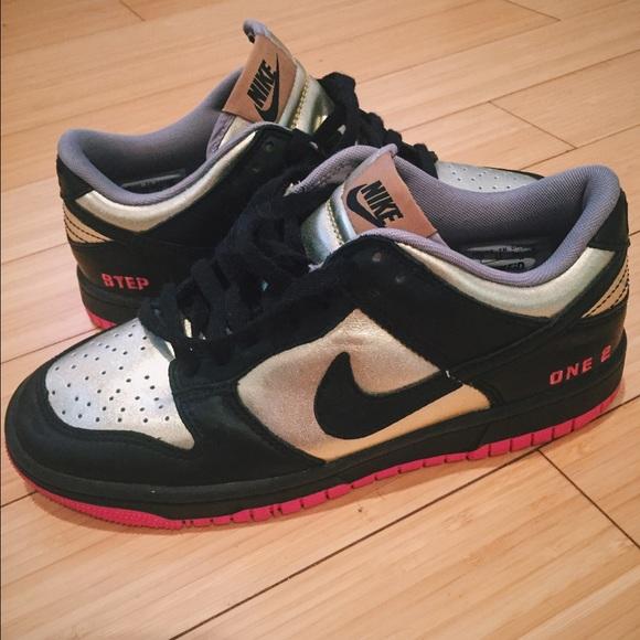 Nike Shoes | Nikeid Dunk Low Custom
