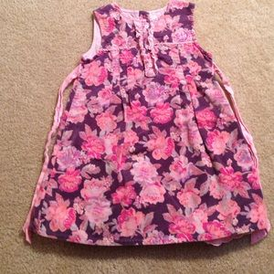 Monsoon Other - Monsoon floral Jumper 2-3 T